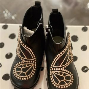 Mini Sophia Webster boots - BRAND NEW SIZE 25